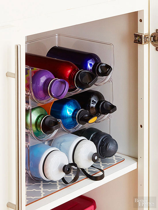 How To Organize Kitchen Cabinets 26 Smart Storage Tips You Can