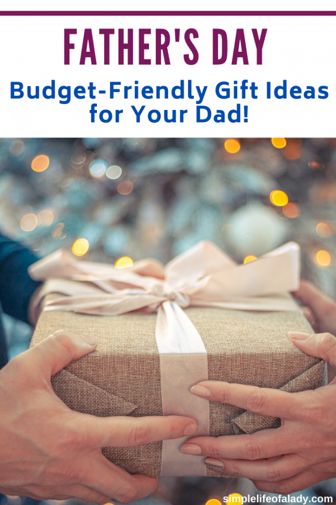 Father's Day gift ideas #giftforDad