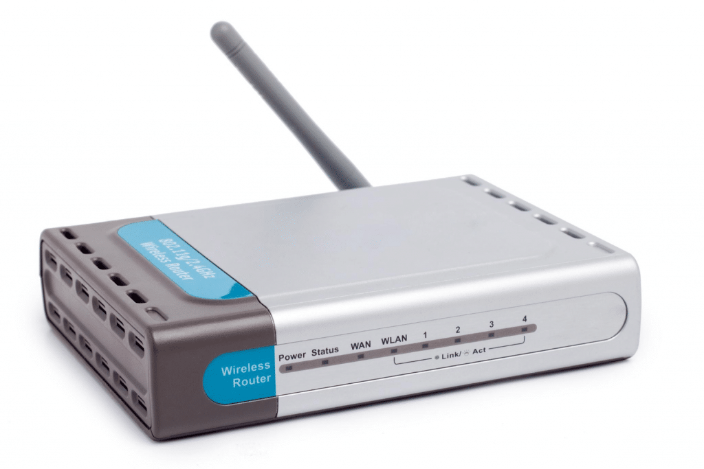 essential office supplies - wireless router